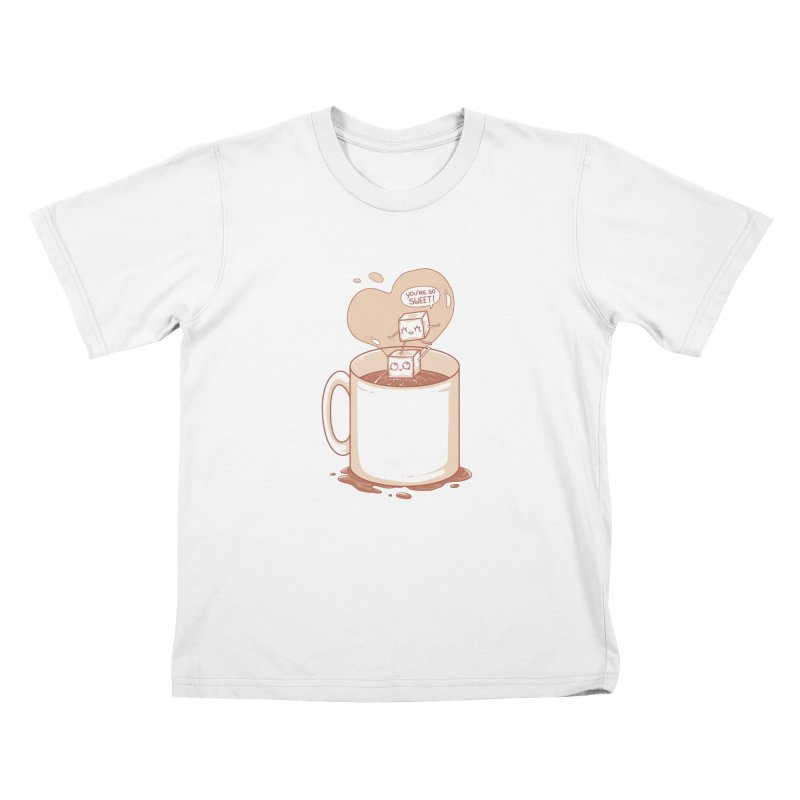 Sugar Kids T-Shirt by spookylili