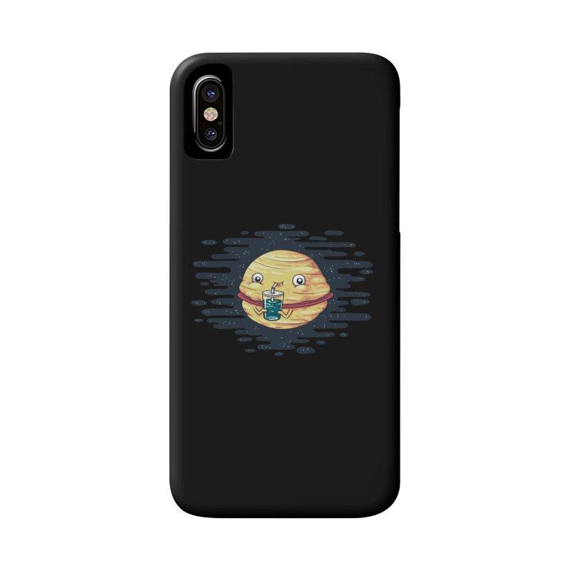 Faturn Accessories Phone Case by spookylili