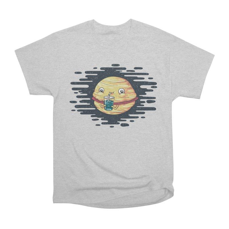 Faturn Men's Classic T-Shirt by spookylili