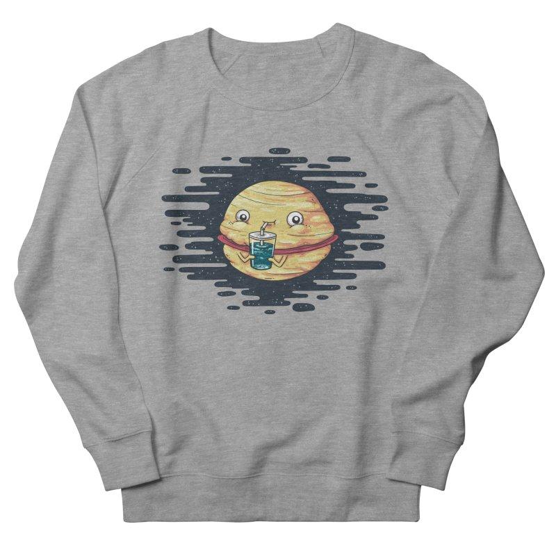 Faturn Women's Sweatshirt by spookylili