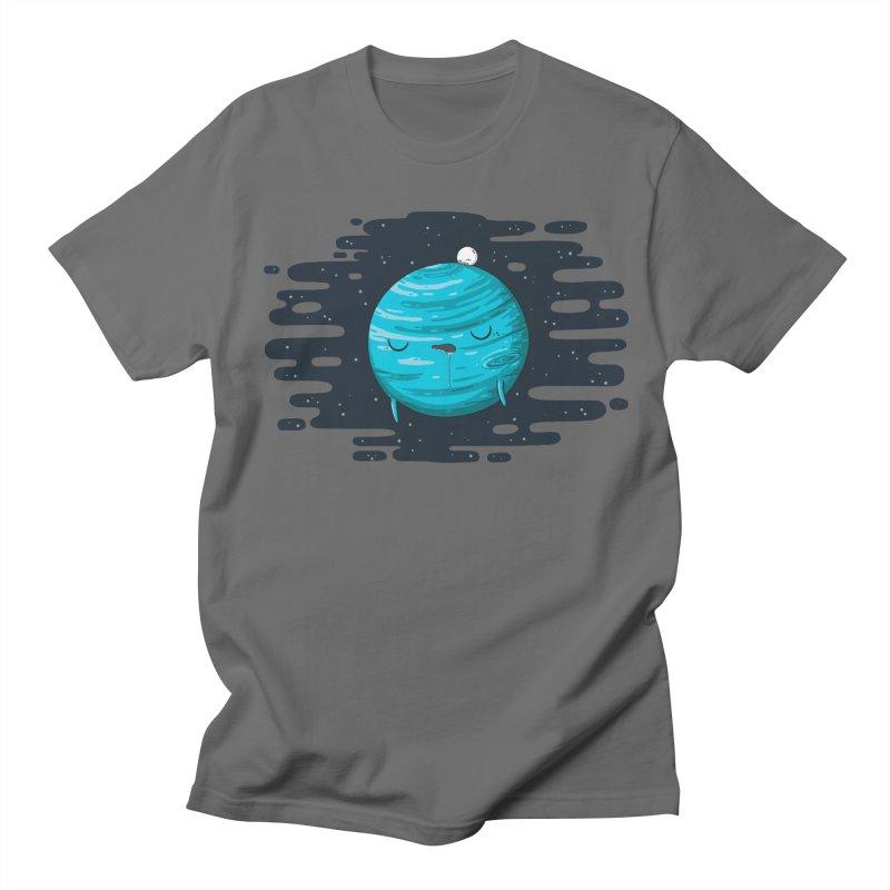 Naptune Women's T-Shirt by spookylili