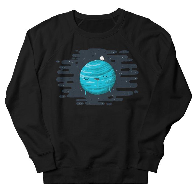 Naptune Women's Sweatshirt by spookylili