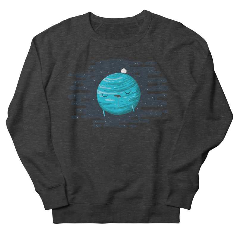Naptune Men's Sweatshirt by spookylili