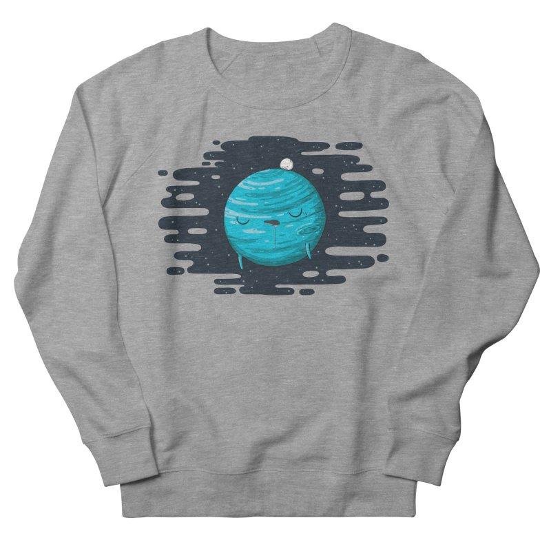 Naptune Men's Sweatshirt by spookylili