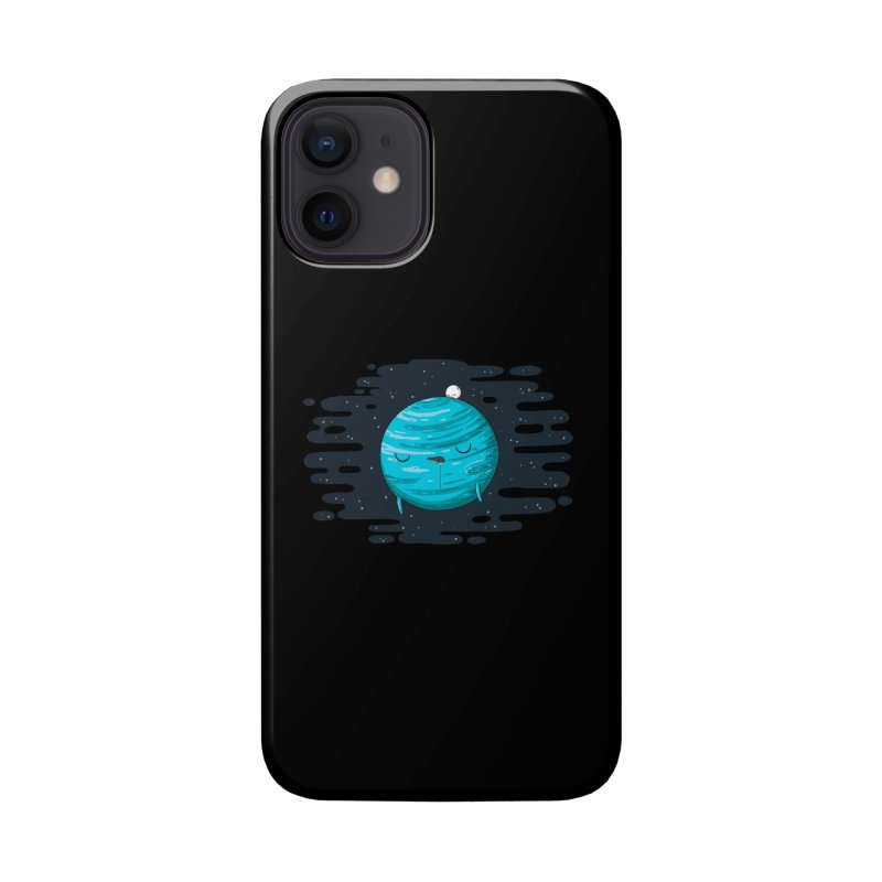 Naptune Accessories Phone Case by spookylili