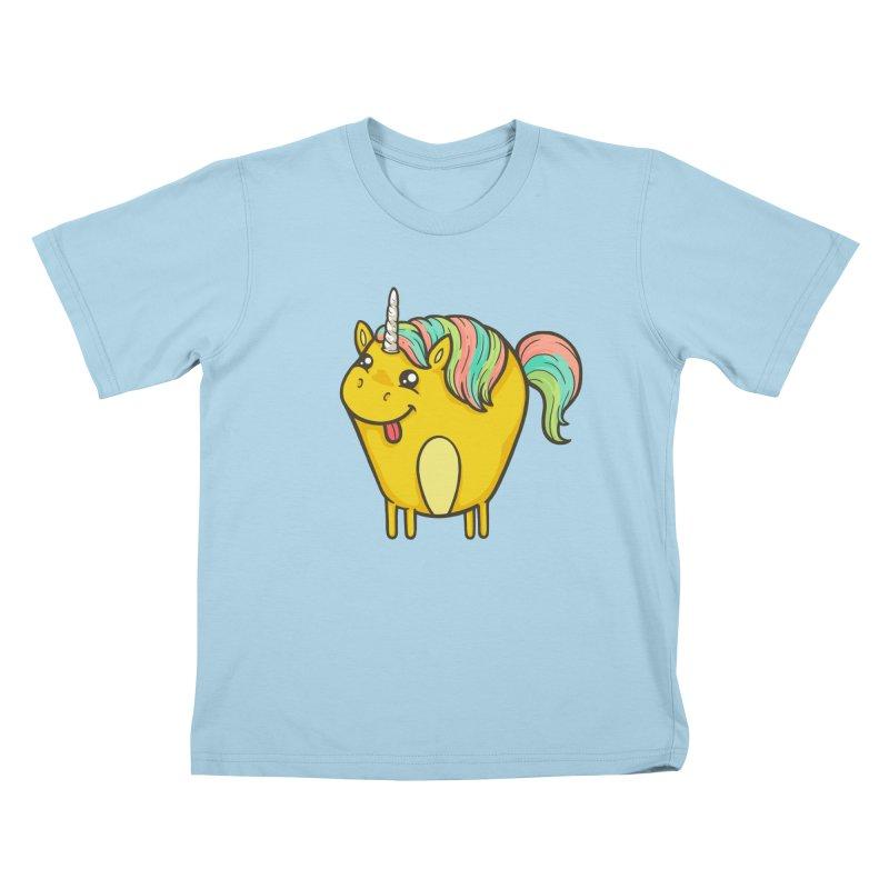 Unicorn   by spookylili
