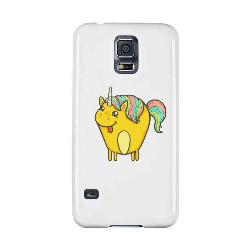 Unicorn Accessories Phone Case by spookylili