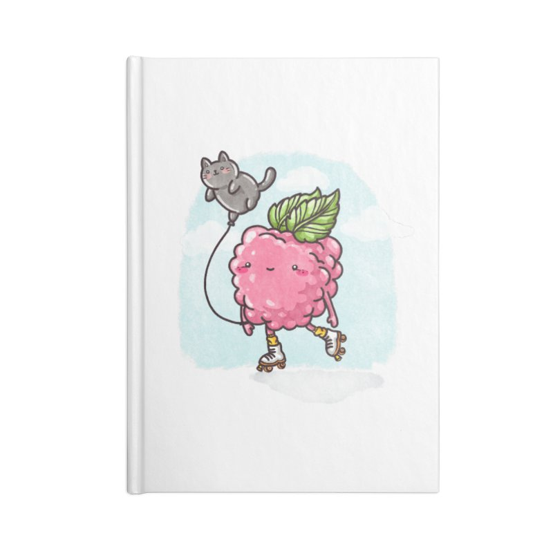 They See Me Rollin' Accessories Notebook by spookylili