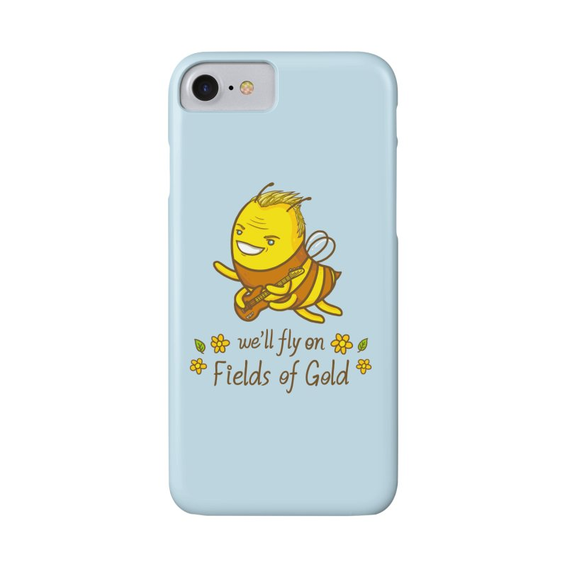 Bee Sting Accessories Phone Case by spookylili