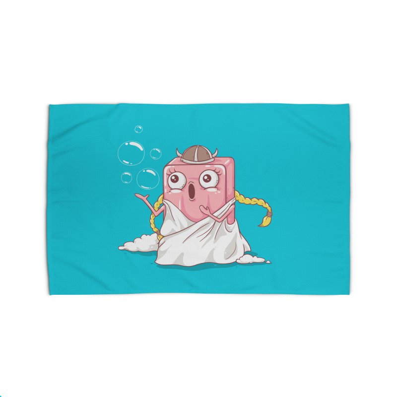 Soap Opera Home Rug by spookylili