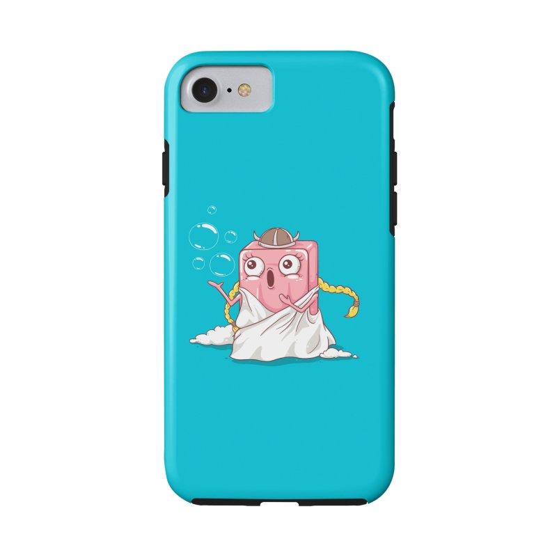 Soap Opera Accessories Phone Case by spookylili