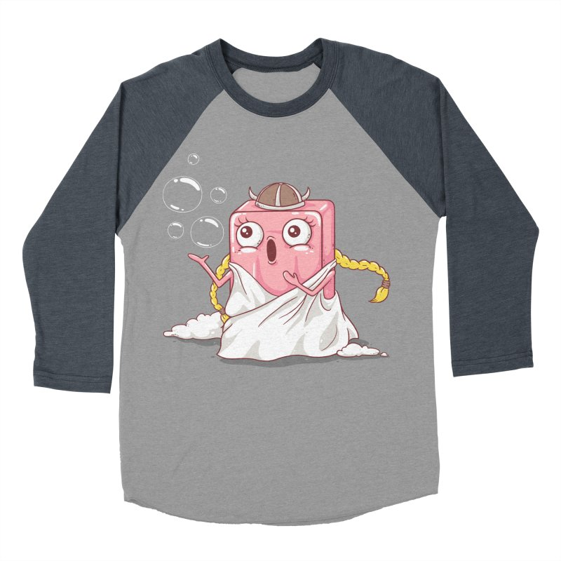 Soap Opera Women's Longsleeve T-Shirt by spookylili