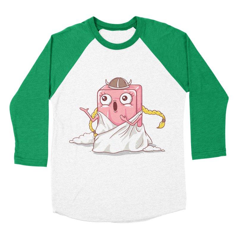 Soap Opera Men's Longsleeve T-Shirt by spookylili