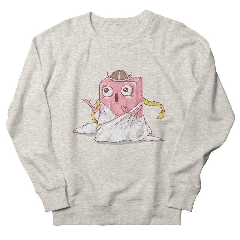 Soap Opera Women's French Terry Sweatshirt by spookylili
