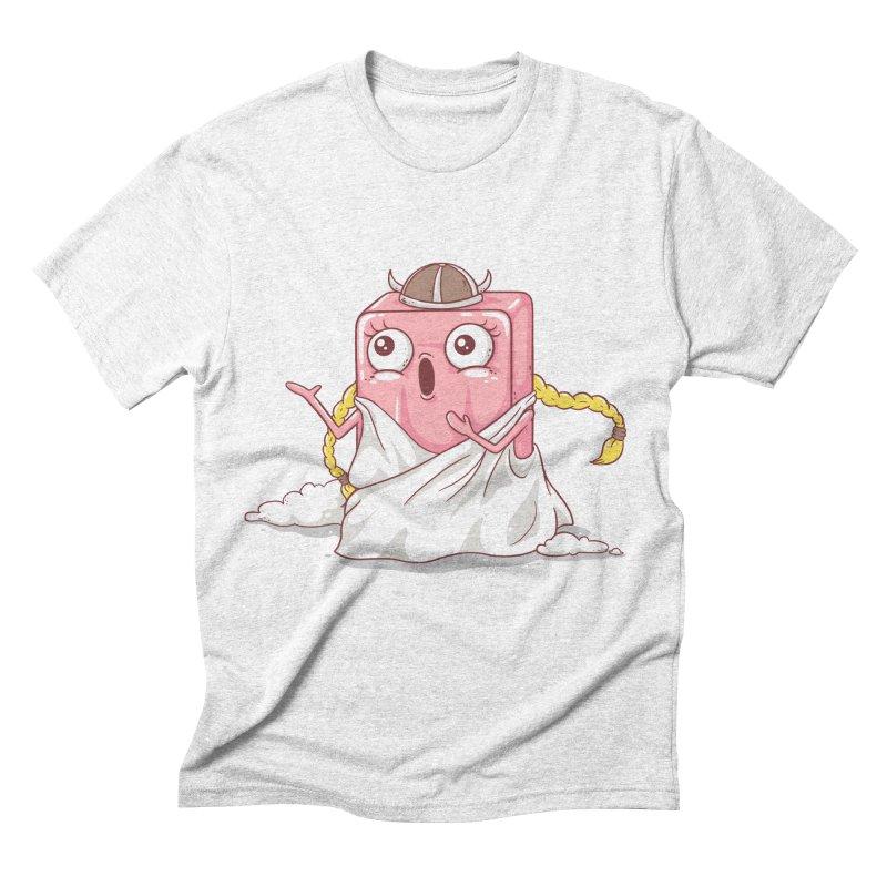 Soap Opera Men's Triblend T-shirt by spookylili
