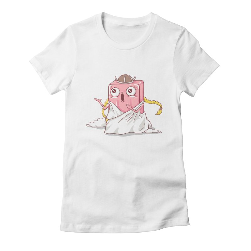 Soap Opera Women's T-Shirt by spookylili