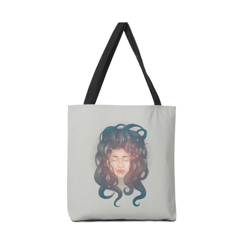Stargirl Accessories Bag by spookylili