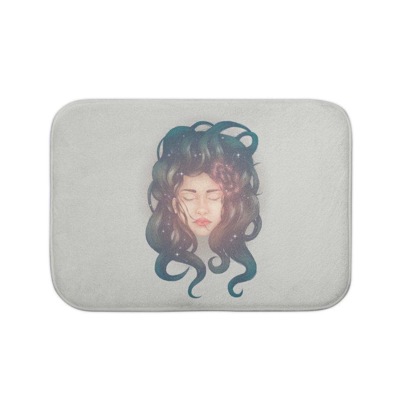 Stargirl Home Bath Mat by spookylili