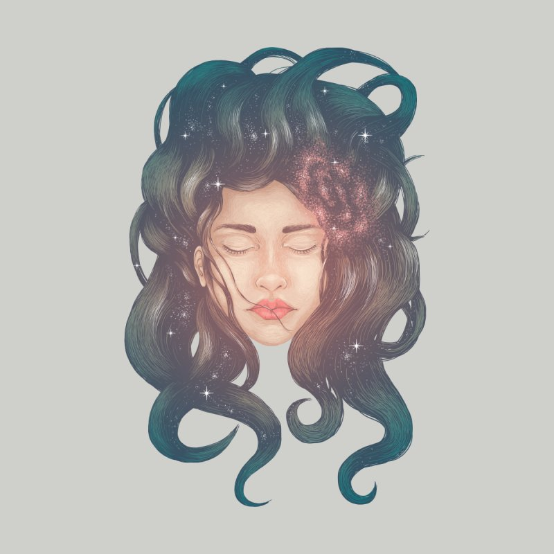 Stargirl by spookylili