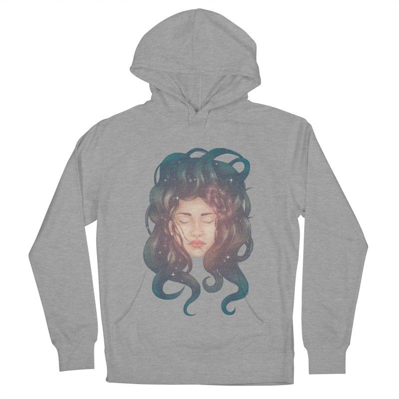 Stargirl Women's Pullover Hoody by spookylili