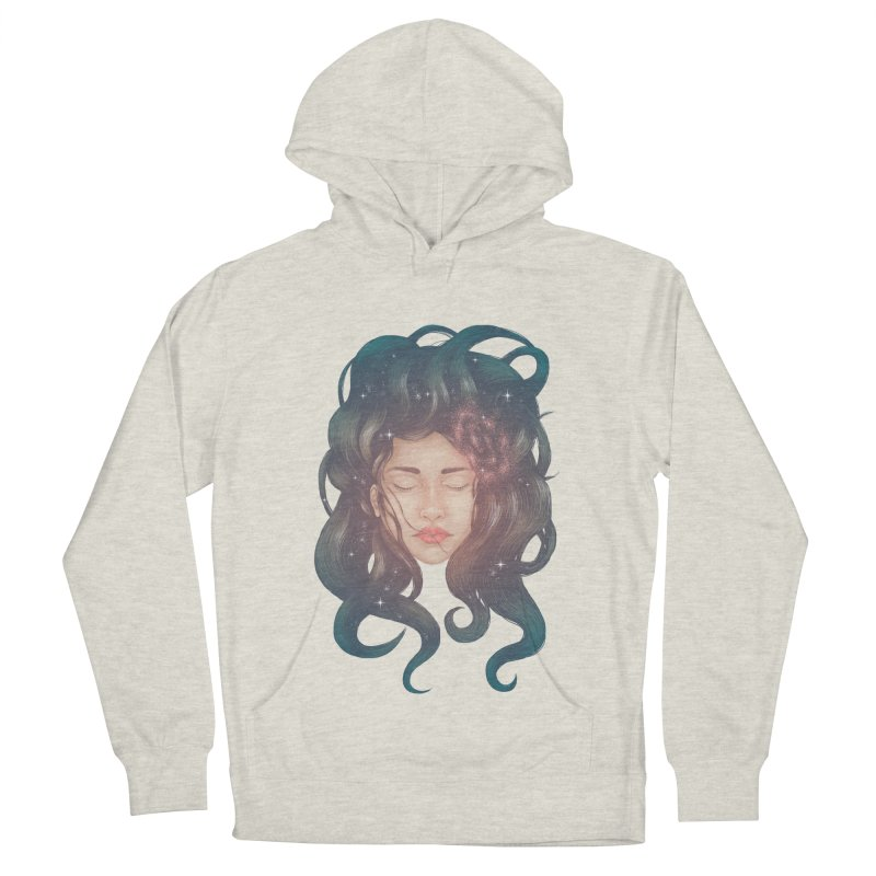 Stargirl Women's French Terry Pullover Hoody by spookylili