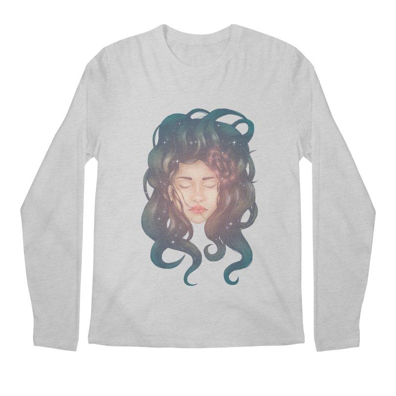 Stargirl Men's Longsleeve T-Shirt by spookylili