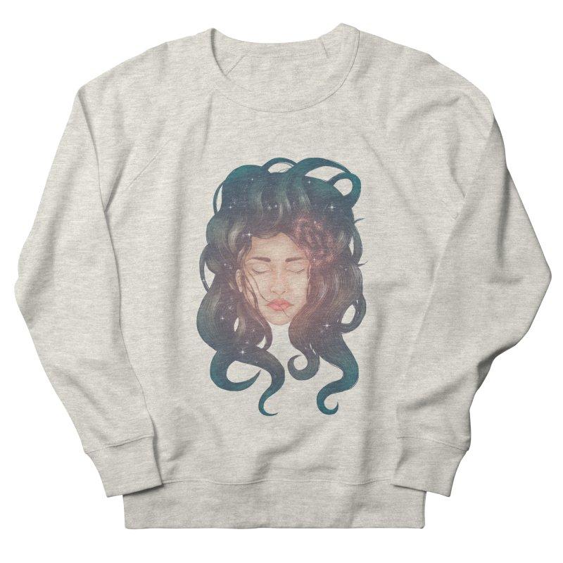 Stargirl Women's Sweatshirt by spookylili