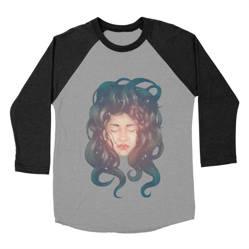 Stargirl Men's Baseball Triblend T-Shirt by spookylili