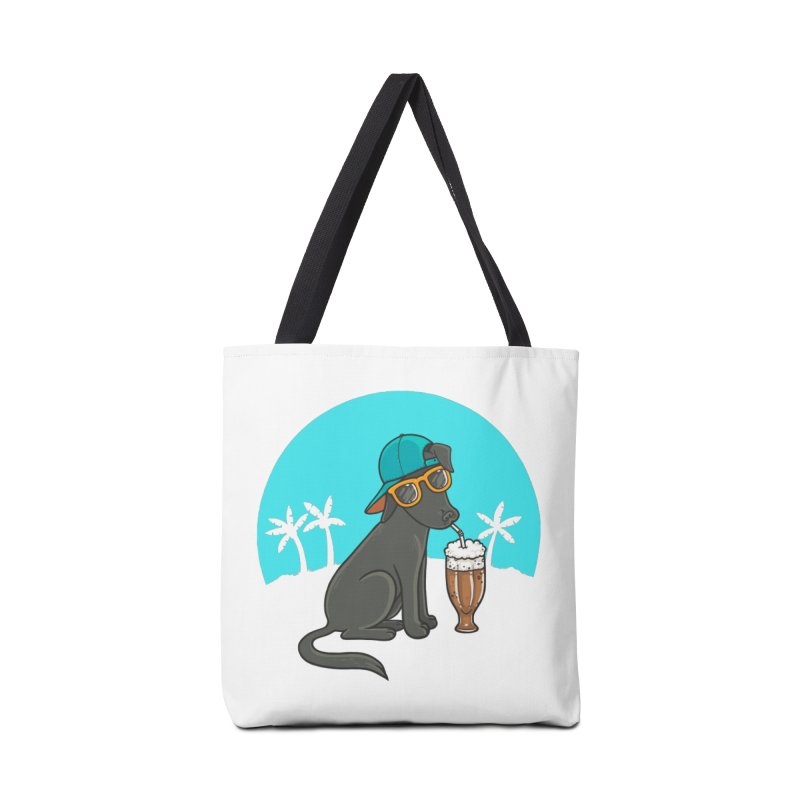 Summertime Accessories Tote Bag Bag by spookylili