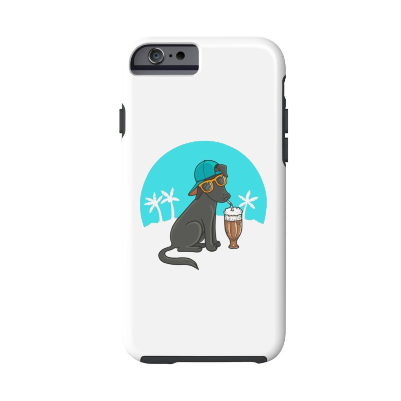 Summertime Accessories Phone Case by spookylili