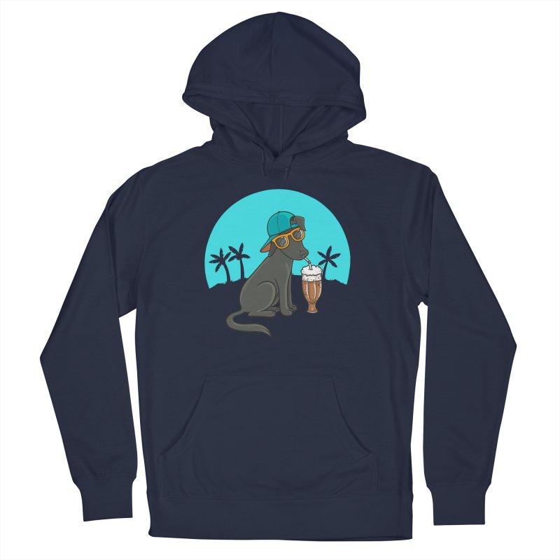 Summertime Women's Pullover Hoody by spookylili