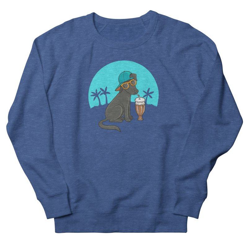 Summertime Women's Sweatshirt by spookylili