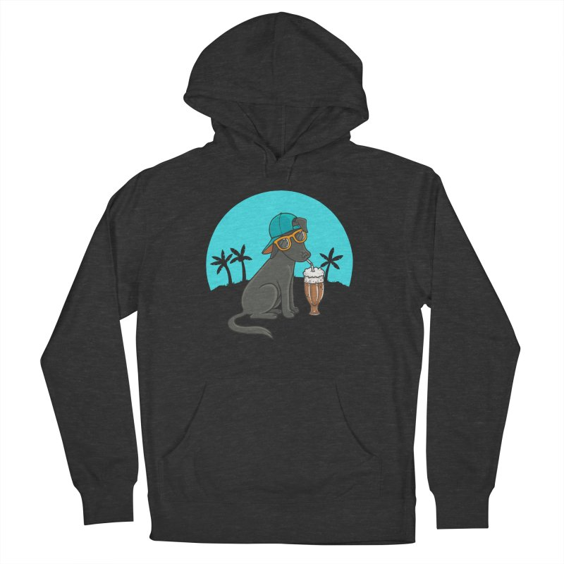 Summertime Women's Pullover Hoody by spookylili