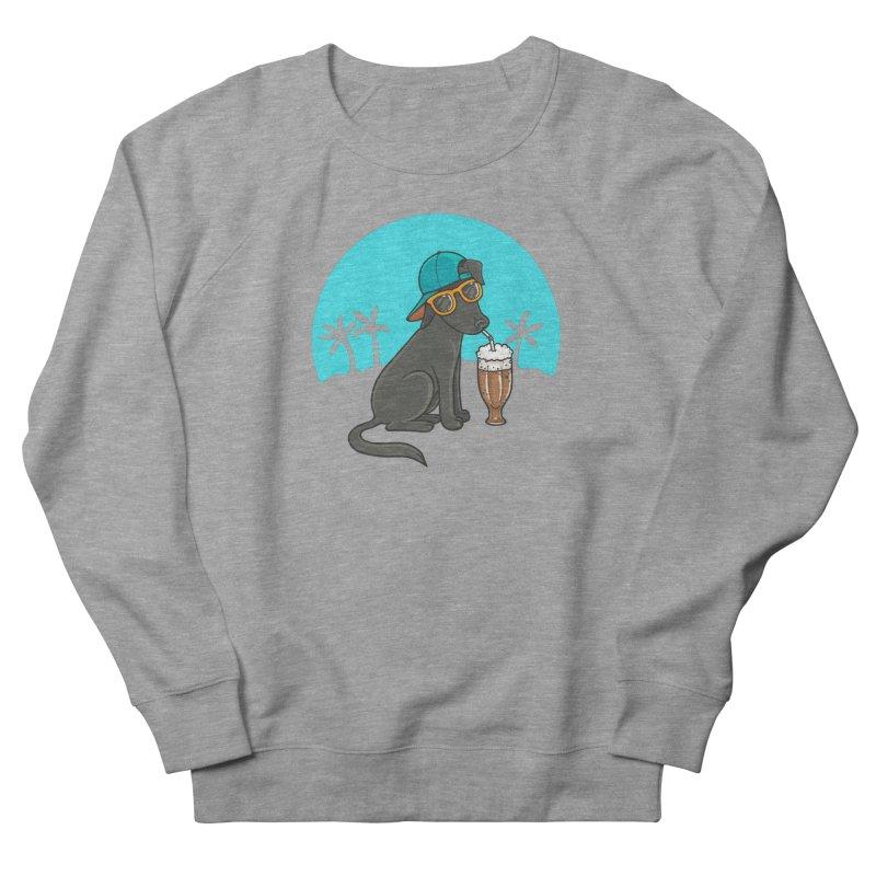 Summertime Women's Sweatshirt by spookylili