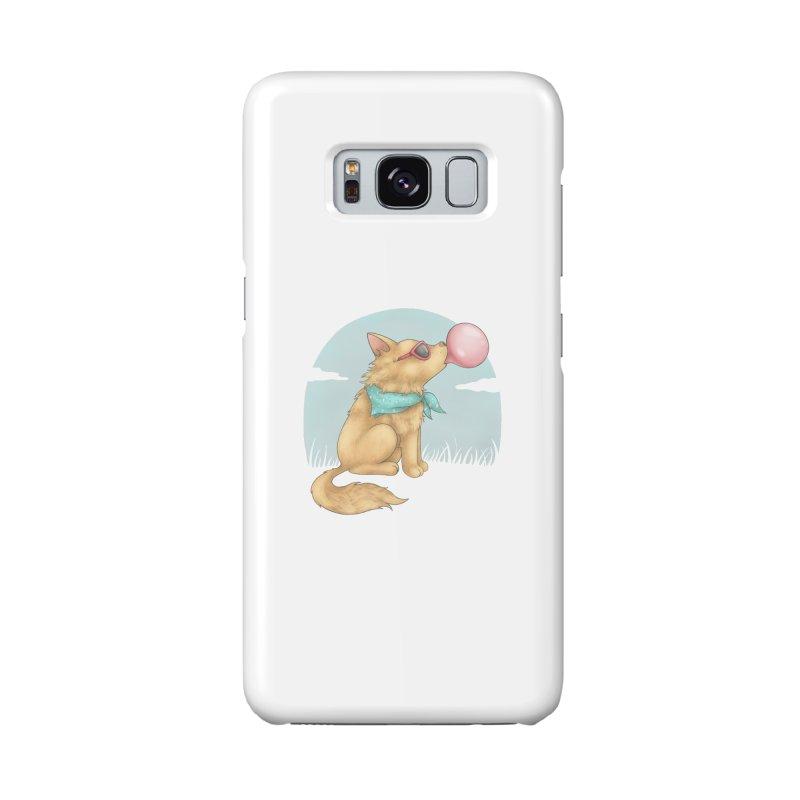 Bubblegum Accessories Phone Case by spookylili