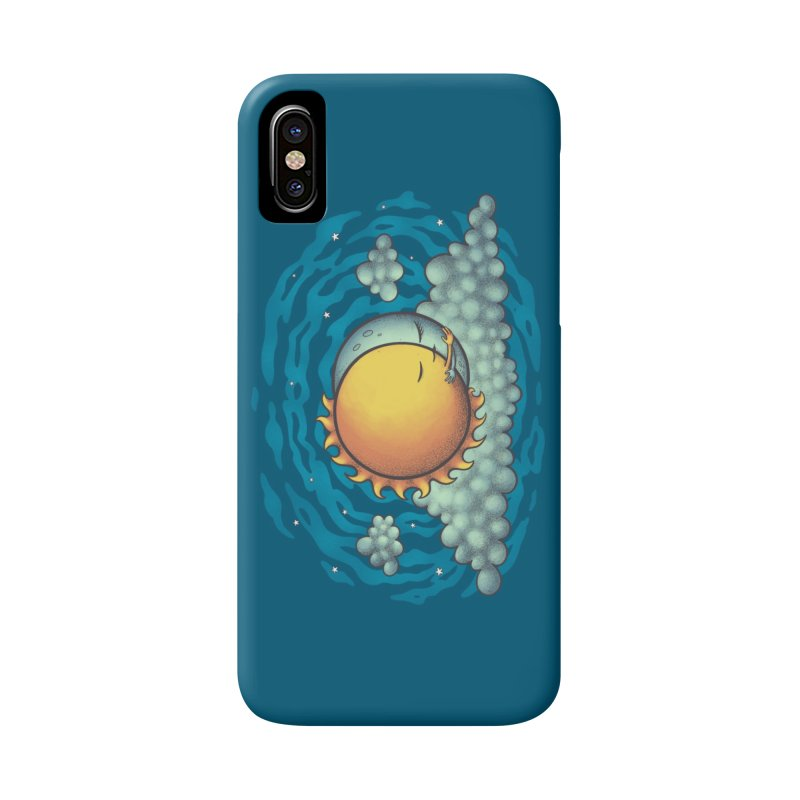 Because the Night Accessories Phone Case by spookylili