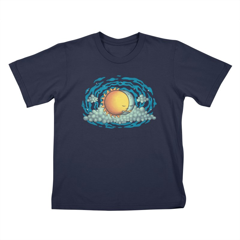 Because the Night Kids T-Shirt by spookylili