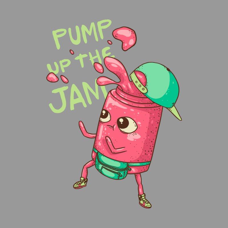 Pump the Jam by spookylili