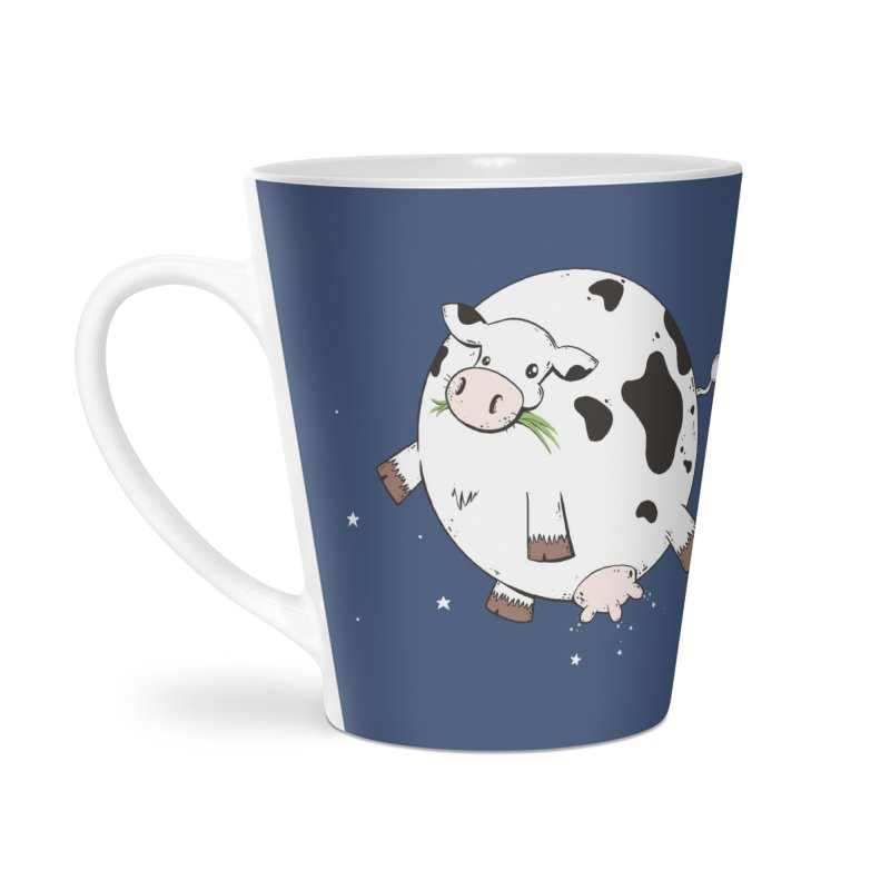 Full Moo Accessories Mug by spookylili
