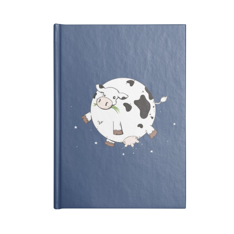 Full Moo Accessories Notebook by spookylili