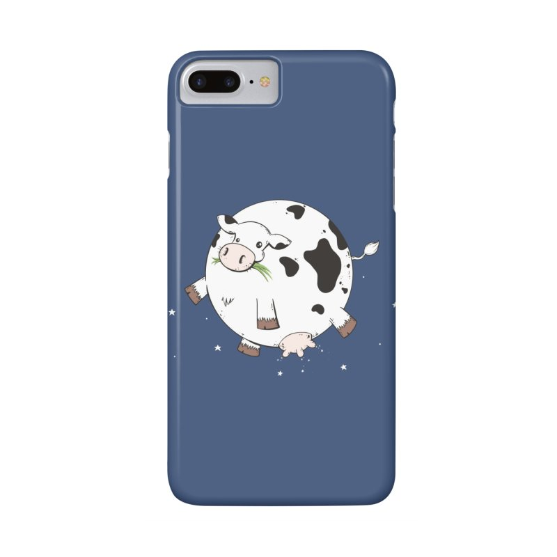 Full Moo Accessories Phone Case by spookylili