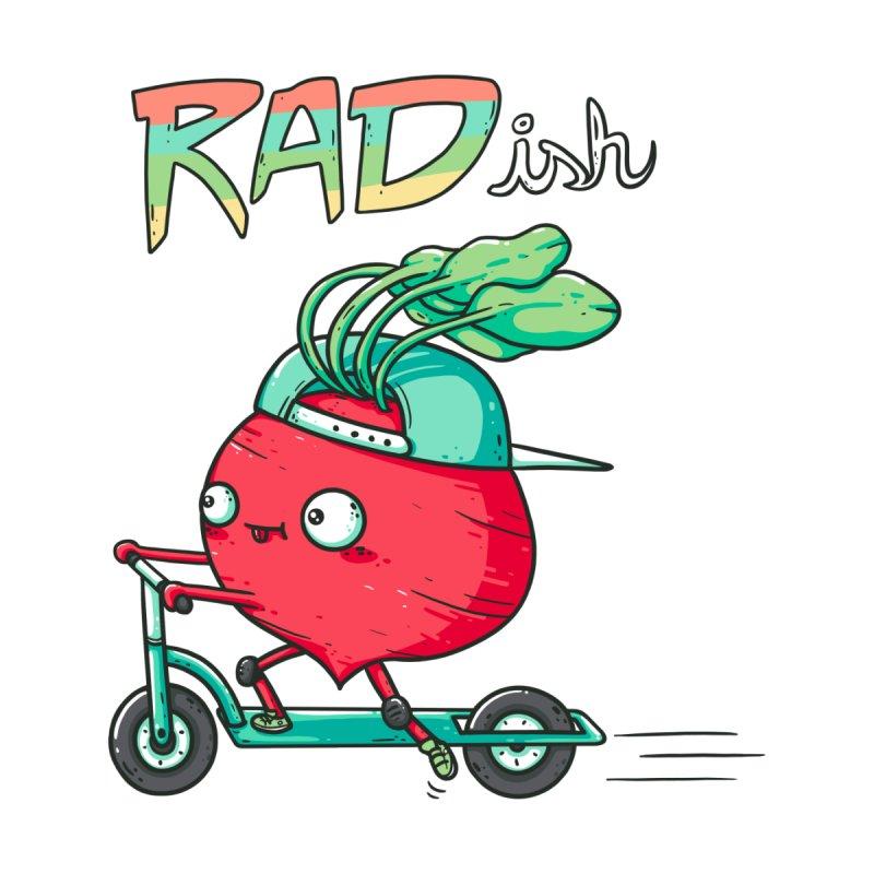 Ish Kids T-shirt by spookylili