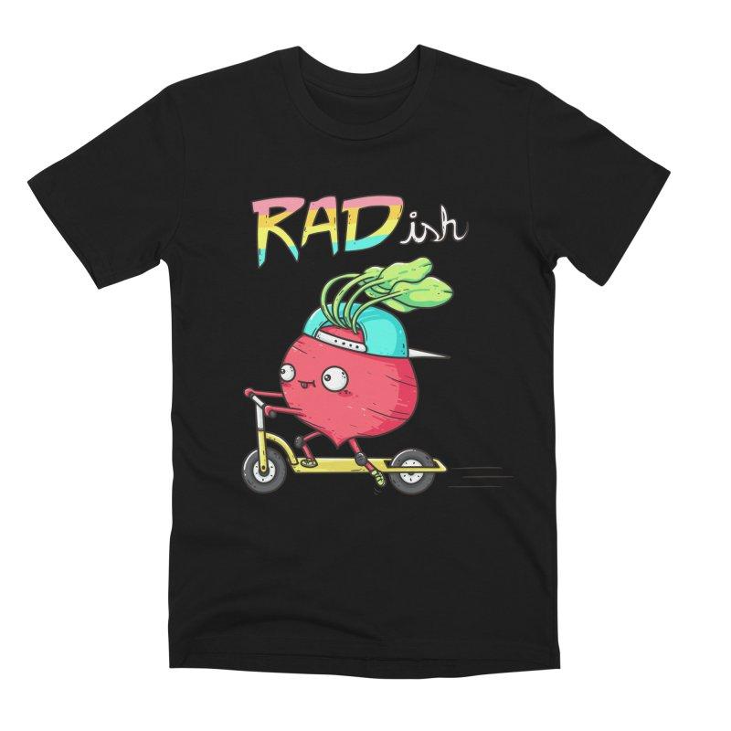 Ish Men's Premium T-Shirt by spookylili
