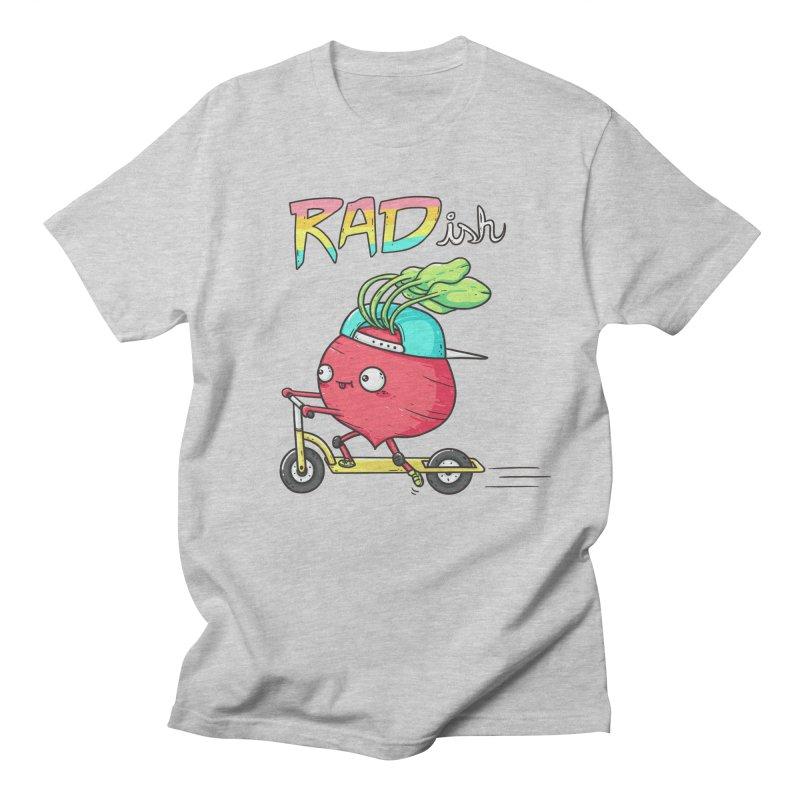 Ish Men's T-Shirt by spookylili