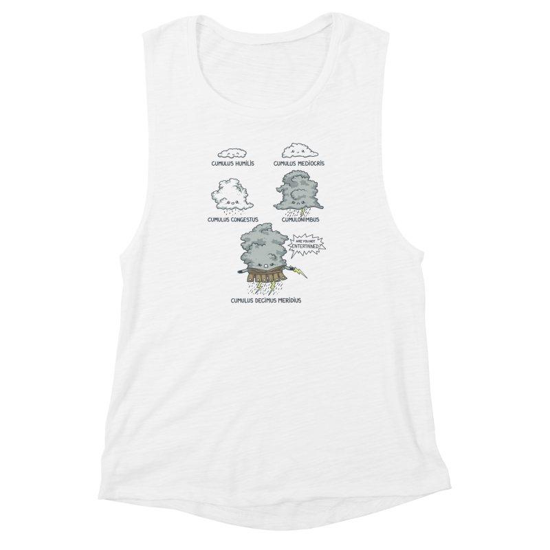 Cloudiator   by spookylili