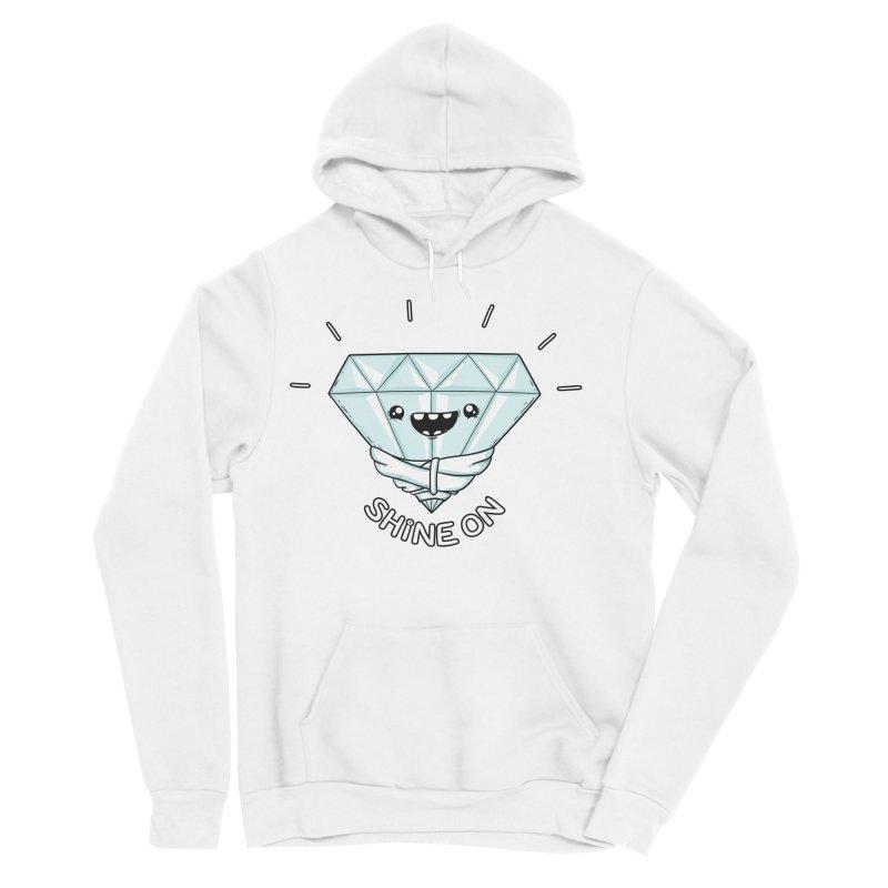 Shine On Women's Pullover Hoody by spookylili