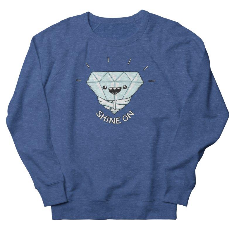 Shine On Women's Sweatshirt by spookylili