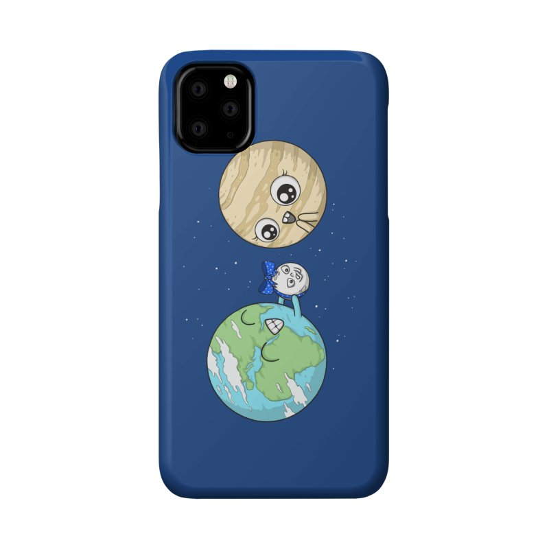 I'd Give You The Moon Accessories Phone Case by spookylili