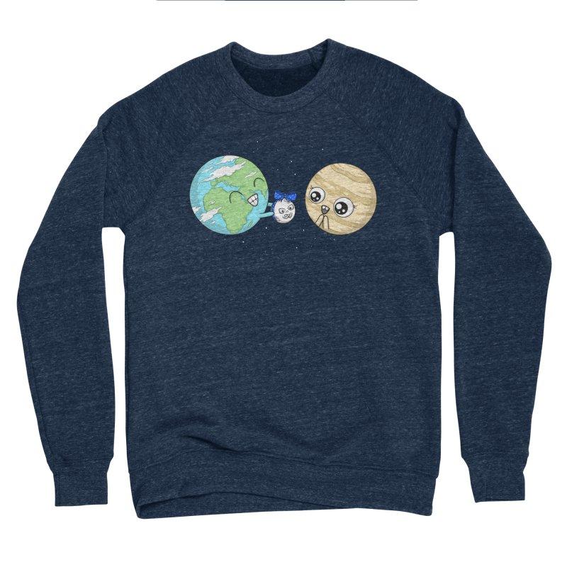 I'd Give You The Moon Women's Sweatshirt by spookylili
