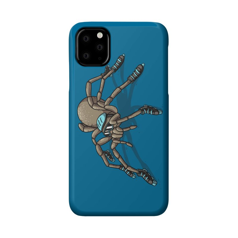 Rollin' Accessories Phone Case by spookylili
